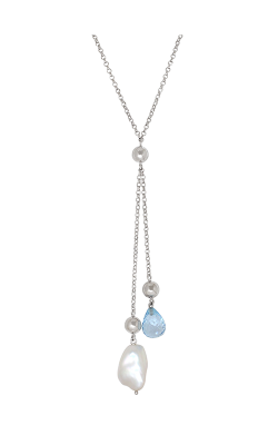 Honora Skyline Necklace SYX60255MIX-18 product image