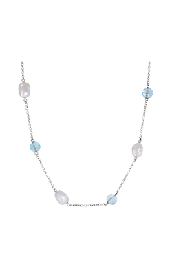 Honora Skyline Necklace SYX60265MIX-18 product image