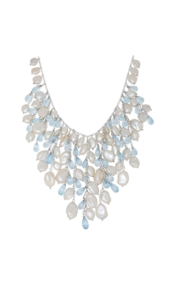 Honora Skyline Necklace SYX60275MIX product image
