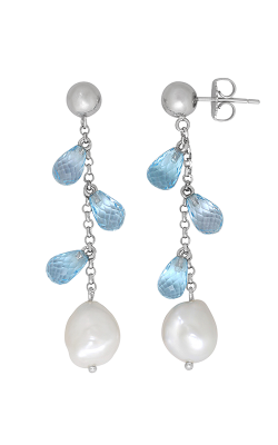 Honora Earrings Earrings SYX71165MIX product image