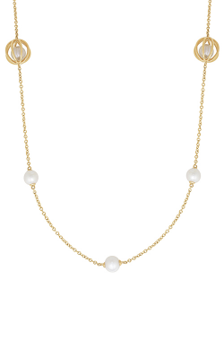 Honora Embrace Necklace FN0320YWH32 product image