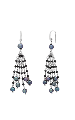 Honora Fashion Earrings SE1342SBL product image