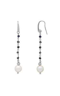 Honora Fashion Earrings SE1344SWH product image