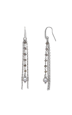 Honora After Dark Extension Earrings SE1348SGR product image