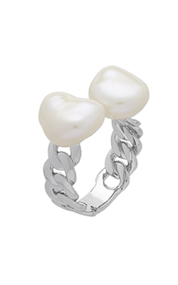 Honora Curb Appeal Ring SR1266SWH7 product image