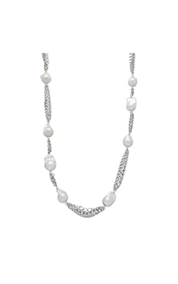 Honora Curb Appeal Necklace SN1268SWH36 product image