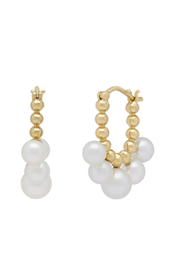 Honora Fashion Earrings BX74855PL1 product image