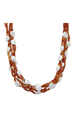Honora Siren Necklace SN1248SOC22 product image