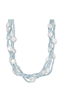 Honora Fashion Necklace SN1248SAQ22 product image