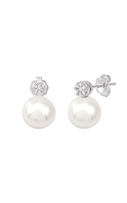 Honora Karat Classic Earrings AX886653PL2W product image