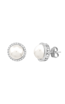Honora Karat Classic Earrings BX720453PL1W product image