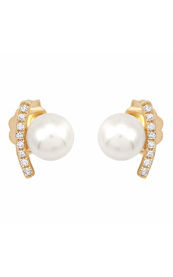 Honora Karat Classic Earrings BX741353FPL2 product image