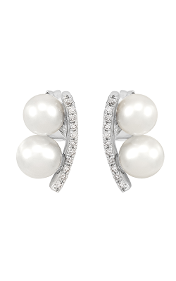 Honora Karat Classic Earrings BX741453PL2W product image