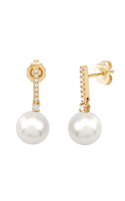 Honora Karat Classic Earrings BX770253FPL2 product image
