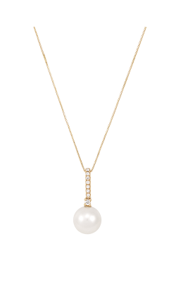 Honora Karat Classic Necklace CX434253FPL2CH product image