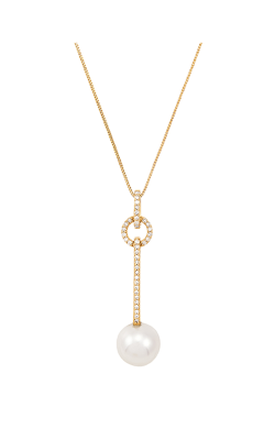 Honora Karat Classic Necklace CX437553FPL2CH product image