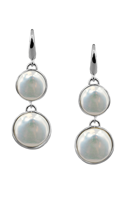 Honora Clouds Earrings LE5692WH product image
