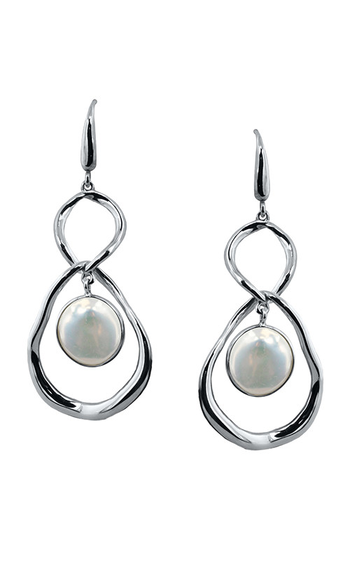 Honora Clouds Earrings LE5693WH product image
