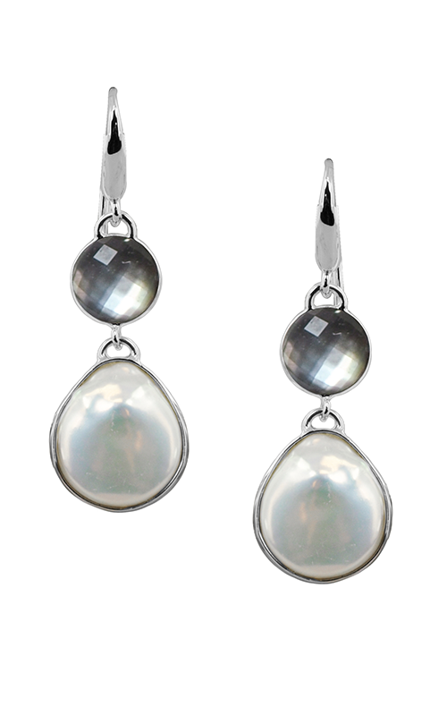 Honora Clouds Earrings LE5695WHB product image