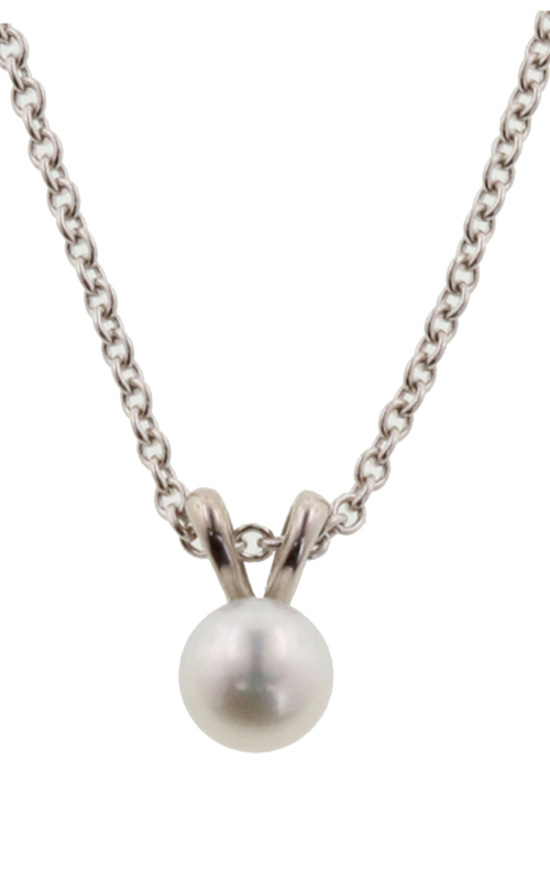 Honora Fashion Necklace LP4879WH product image