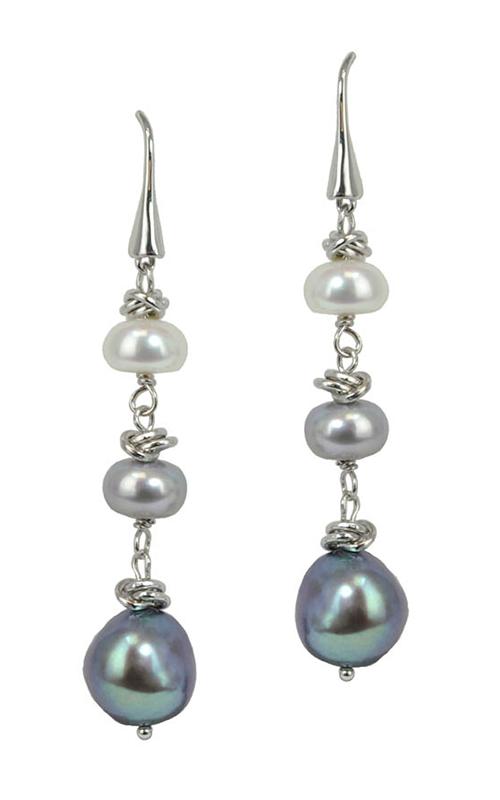 Honora Crush Earrings LE5570BWG product image