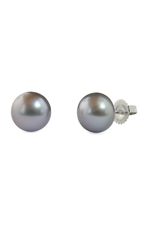 Honora Pearl Dots Earrings E10 BUTGRSS product image