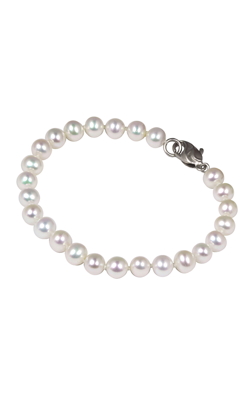 Honora Classic Pearl Bracelet ASP6_7SS product image
