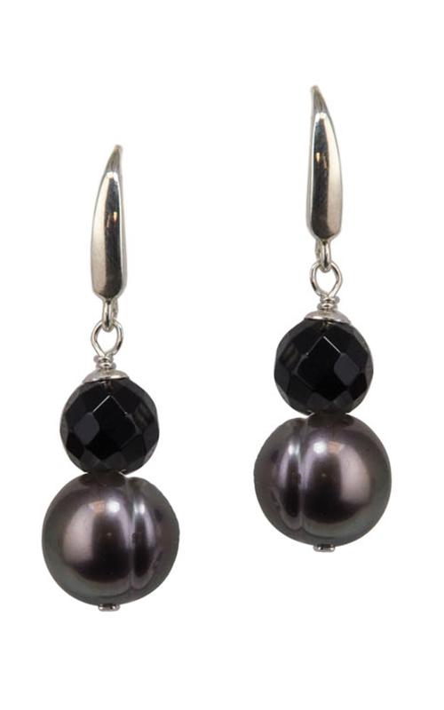 Honora Earrings Earrings LE5576BL product image
