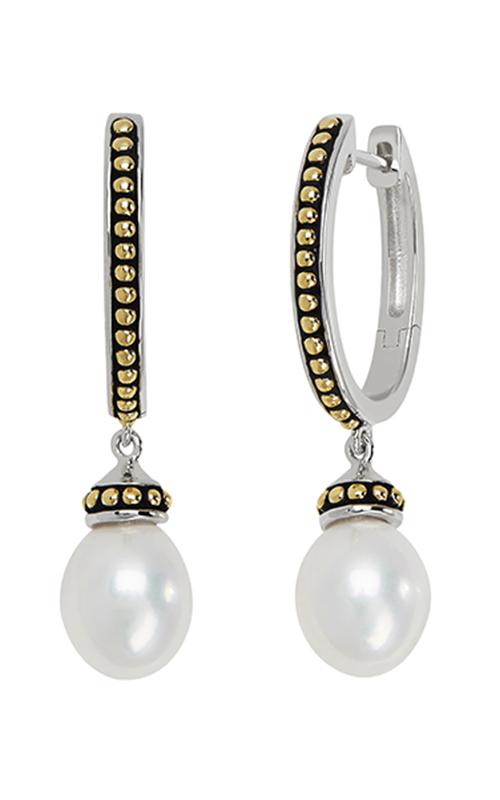 Honora Aurora Earrings SE9315BWH product image
