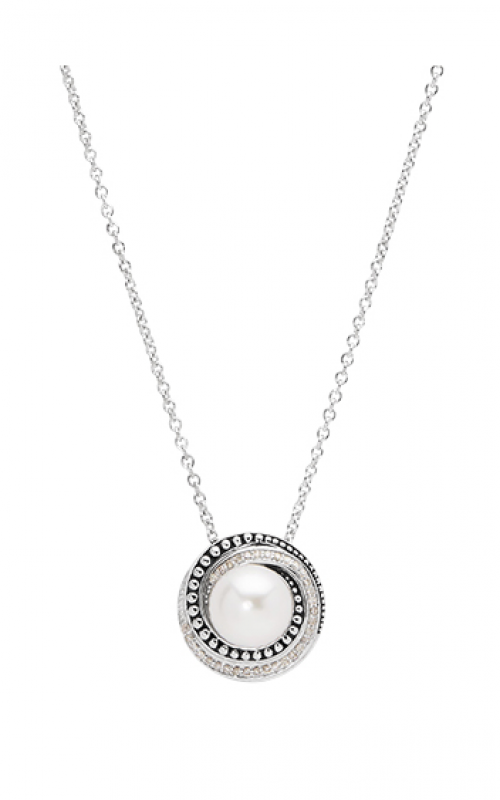 Honora Fashion Necklace SX9754SWH18 product image