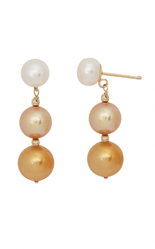Honora Fashion Earrings FE9706YMO product image