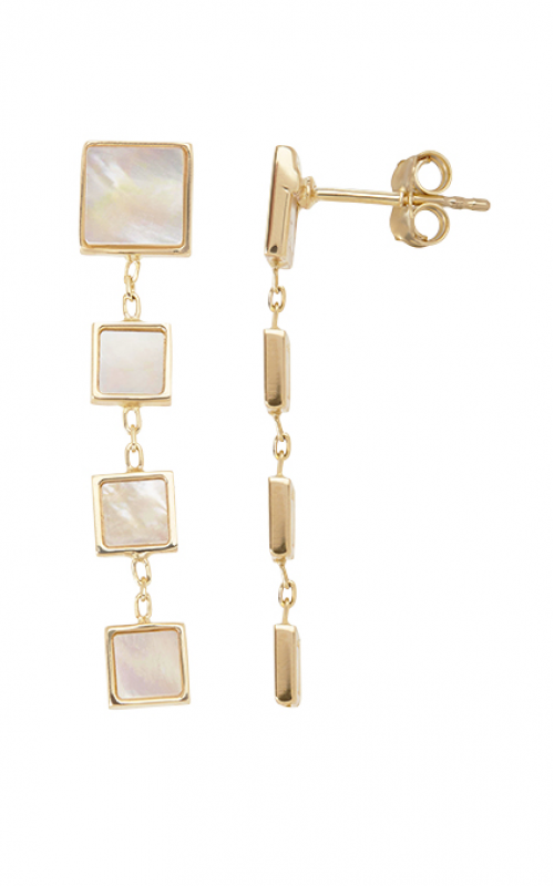 Honora Geodescent Earrings FRE031141YPE product image