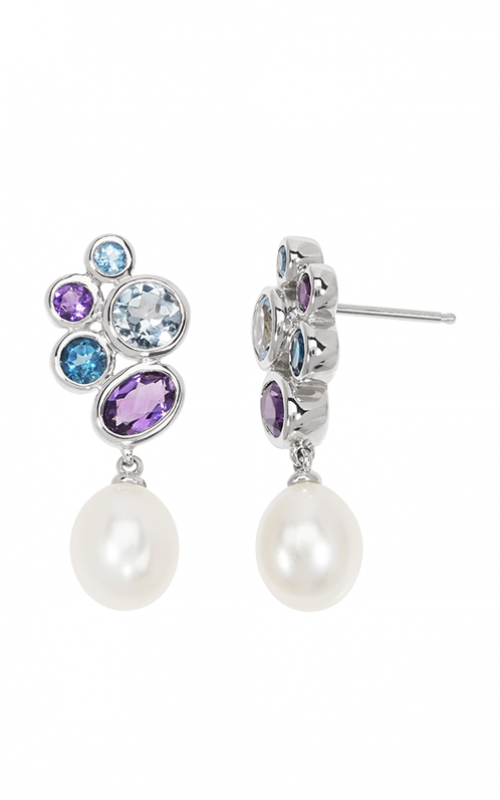 Honora Tranquil Earrings SAX79595MIX product image