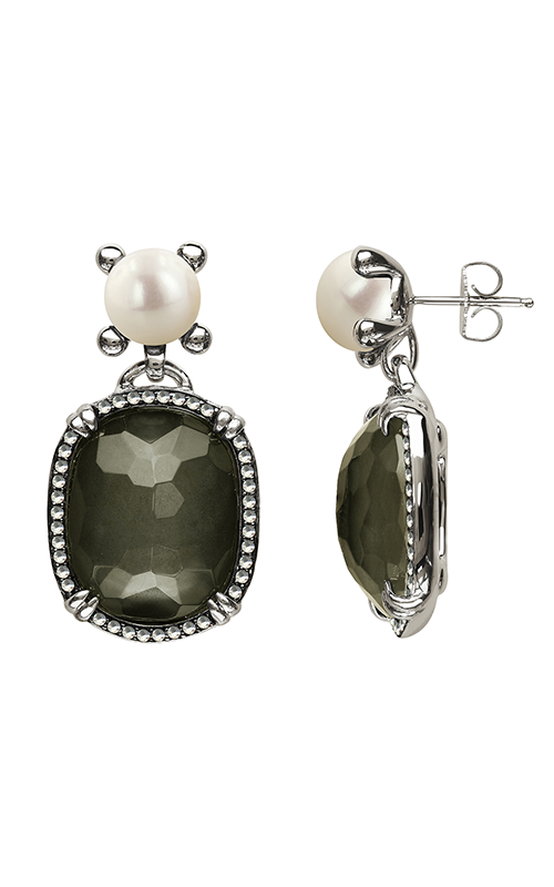 Honora Pyrite Earrings LE5790WH product image