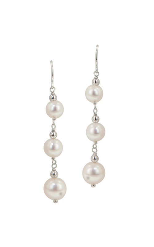 Honora Fashion Earrings LE5527WH product image