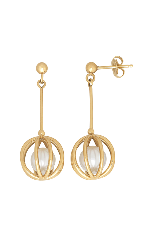 Honora Embrace Earrings FE0320YWH product image