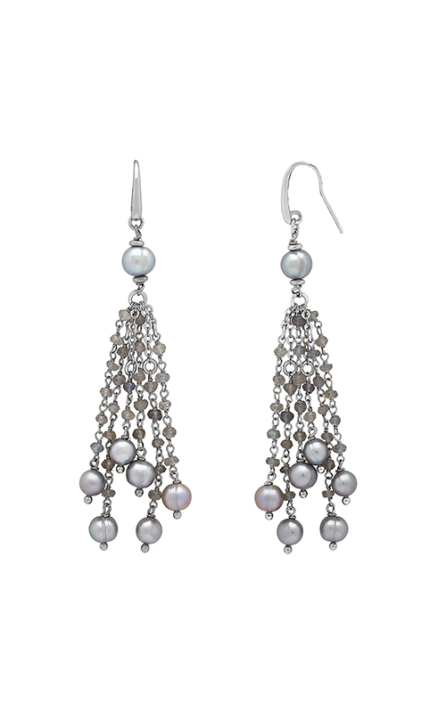 Honora Fashion Earrings SE1342SGR product image