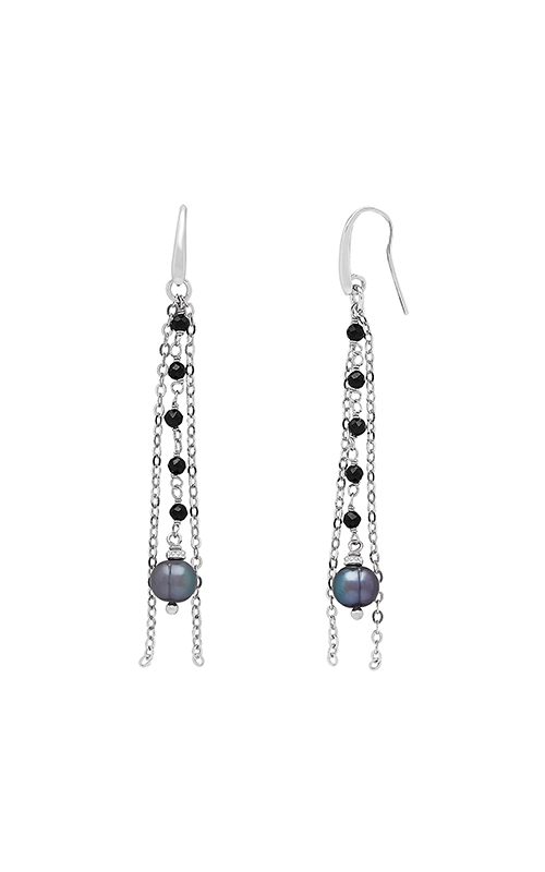 Honora Fashion Earrings SE1348SBL product image
