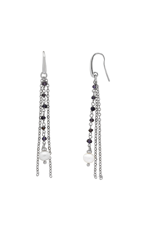 Honora Fashion Earrings SE1348SWH product image