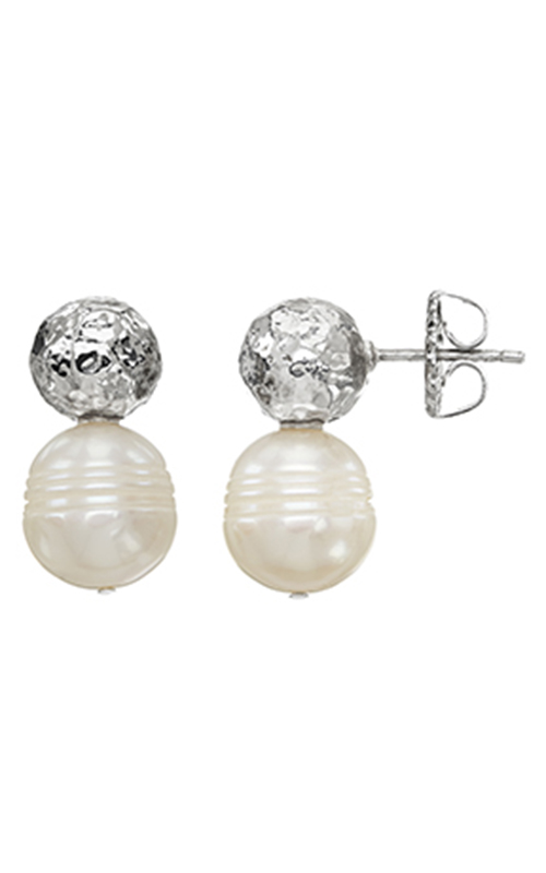 Honora Fashion Earrings SE0838SWH product image