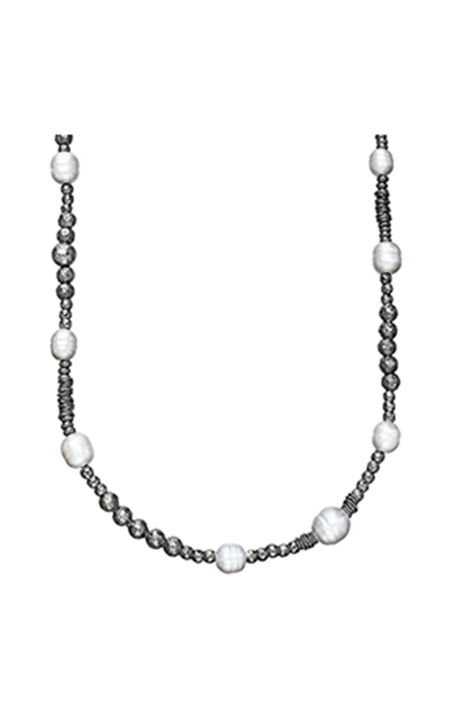 Honora Fashion Necklace SN0838LBL39 product image