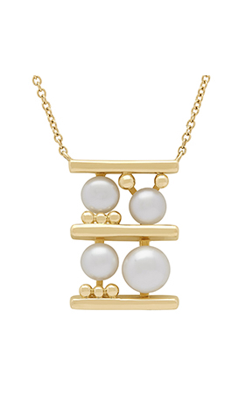 Honora Fashion Necklace AX68855PL1 product image