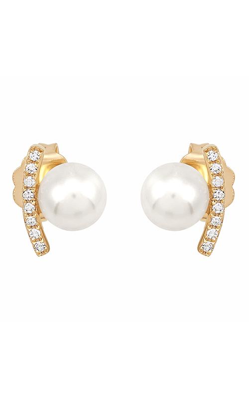 Honora Karat Classic Earrings BX741353FPL2 product image