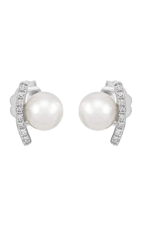 Honora Karat Classic Earrings BX741353PL2W product image