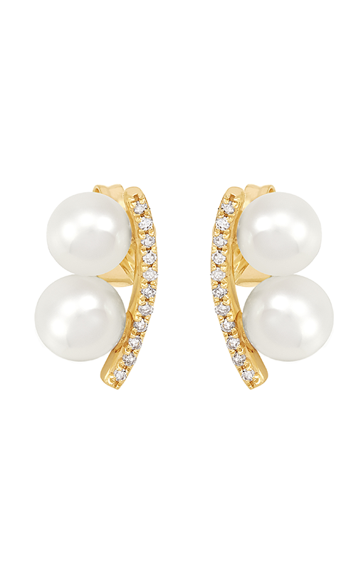 Honora Karat Classic Earrings BX741453FPL2 product image