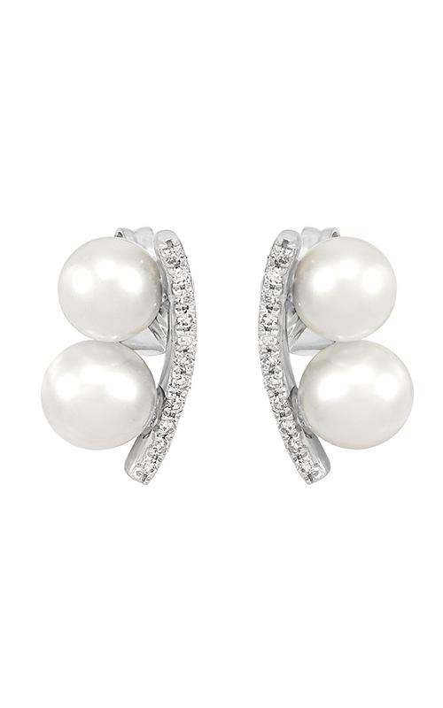 Honora Karat Classic Earrings BX741453PL2W product image