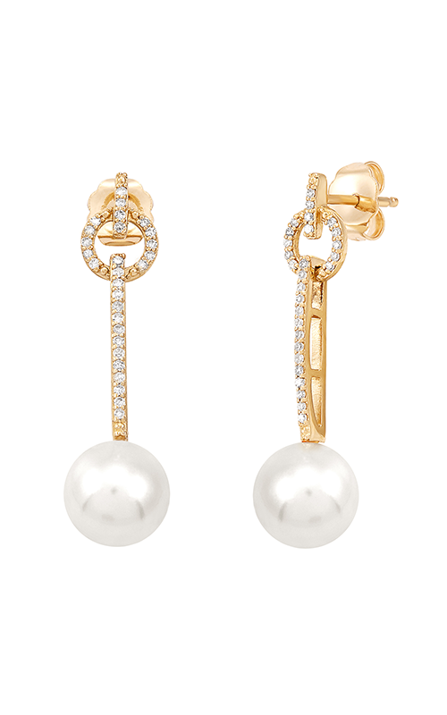 Honora Karat Classic Earrings BX775553FPL2 product image