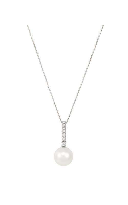 Honora Karat Classic Necklace CX434253PL2WCH product image
