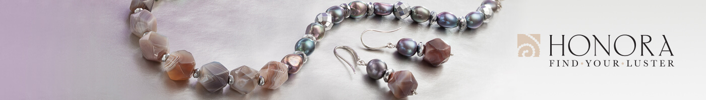 Honora Necklaces