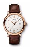 IWC SCHAFFHAUSEN Portofino Watch IW356504